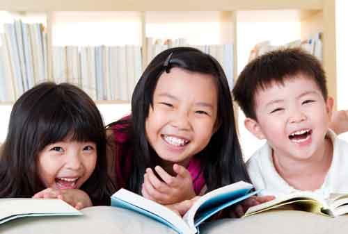 Para Orangtua, Ini Faktor Penting Dalam Memilih Preschool Untuk Balita 02 Memilih Preschool 2 - Finansialku