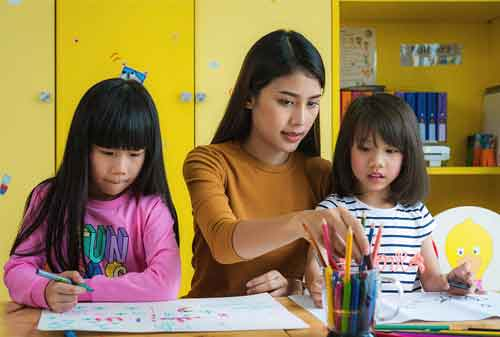 Para Orangtua, Ini Faktor Penting Dalam Memilih Preschool Untuk Balita 03 Memilih Preschool 3 - Finansialku