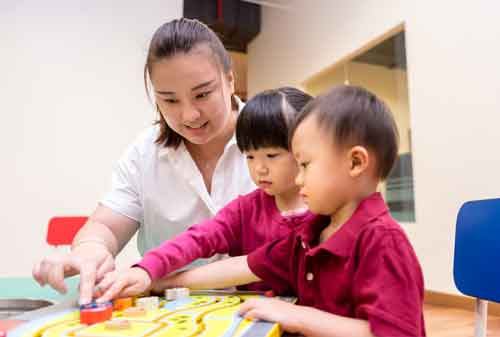 Para Orangtua, Ini Faktor Penting Dalam Memilih Preschool Untuk Balita 04 Memilih Preschool 4 - Finansialku