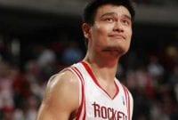 Pelajaran Berharga dari Kata-kata Motivasi Yao Ming, Begini Katanya! 01 - Finansialku