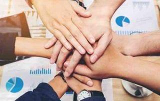 Pemimpin Harus Bisa Memulai Kerja Sama Dengan Tim Baru 01 - Finansialku