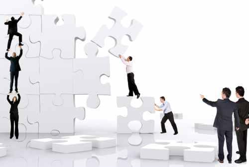 Pemimpin Harus Bisa Memulai Kerja Sama Dengan Tim Baru 02 - Finansialku