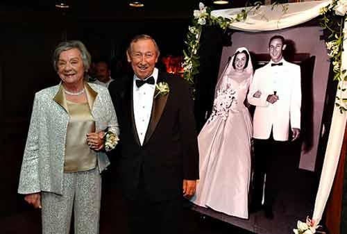 Perceraian Termahal 03 (Roy E. dan Patricia Disney) - Finansialku