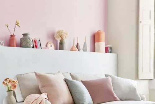 Perpaduan Warna Cat Rumah Minimalis Paling Populer dan Digemari 05 - Finansialku