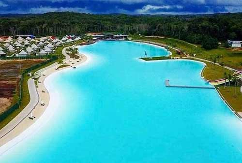 Pulau Bintan 02 - Finansialku