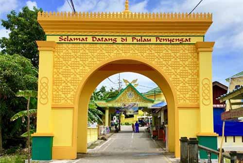 Pulau Bintan 04 (Pulau Penyengat) - Finansialku
