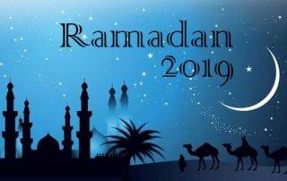 Ramadan Hampir Tiba, Ini Dia Tanggal Mulainya Puasa 2019 01 - Finansialku