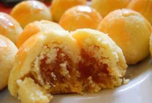 Resep Kue Kering Terfavorit Sepanjang Masa 03 - Finansialku