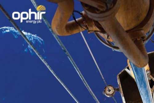 Resmi Akuisisi Ophir Energy plc, Ini Dia Prospek MEDC 02 - Finansialku