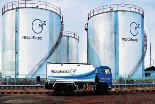 Resmi Akuisisi Ophir Energy plc, Ini Dia Prospek MEDC 03 - Finansialku