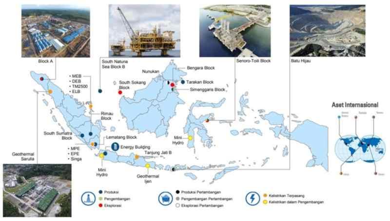 Resmi Akuisisi Ophir Energy plc, Ini Dia Prospek MEDC 04 - Finansialku