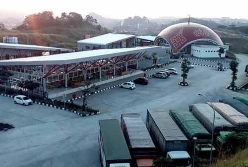 Rest Area di Tol Trans Jawa 02 - Finansialku