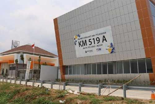 Rest Area di Tol Trans Jawa 04 - Finansialku