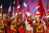 Sampai Mancanegara Lho! Ini Dia 10+ Budaya Indonesia Mendunia 01 - Finansialku