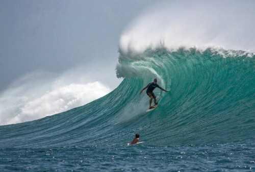 Suka Surfing Kunjungi 5 Tempat Terbaik Berselancar 06 Ombak Tujuh - Finansialku