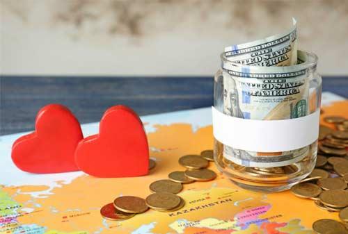 Tips Keuangan Bagi Pasangan Baru 02 - Finansialku