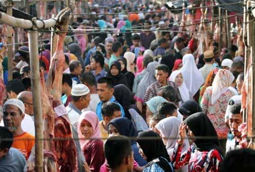 Tradisi Unik Menyambut Ramadan 04 (Tradisi Meugang) - Finansialku