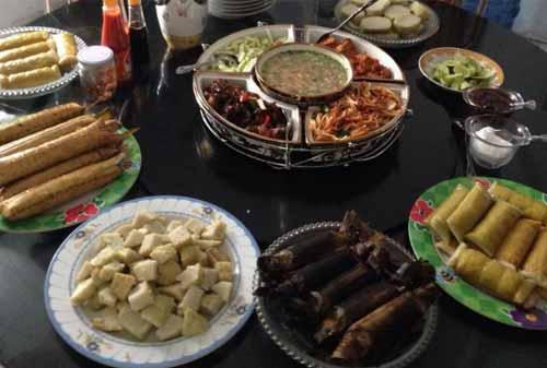 Tradisi Unik Menyambut Ramadan 07 (Tradisi Suro Baca) - Finansialku