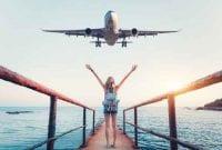 Traveler WAJIB Tahu! 3+ Tips Jadikan Travelling Bukan Hobi Mahal 01 - Finansialku