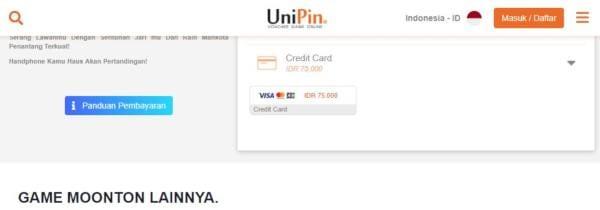 UniPin Begini Cara Beli dan Top Up Voucher Game Online 05 - Finansialku