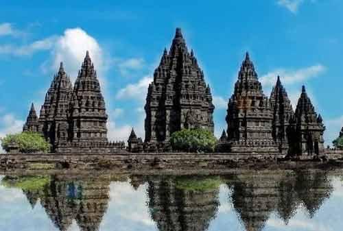 Wisata Candi Prambanan 03 - Finansialku