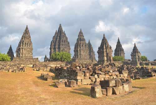 Wisata Candi Prambanan 05 - Finansialku