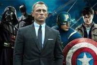 10 Film Franchise Tersukses Dunia Dengan Pendapatan Tinggi 01 - Finansialku