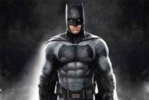 10 Film Franchise Tersukses Dunia Dengan Pendapatan Tinggi 03 Batman - Finansialku