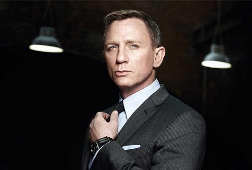 10 Film Franchise Tersukses Dunia Dengan Pendapatan Tinggi 08 James Bond - Finansialku