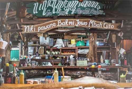 10 Kuliner dan Destinasi Mudik Lebaran di Jogja versi Kementerian Pariwisata 04 Bakmi Jowo Mbak Gito - Finansialku