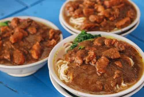 10 Kuliner dan Destinasi Mudik Lebaran di Jogja versi Kementerian Pariwisata 09 Mie Ayam Tumini - Finansialku