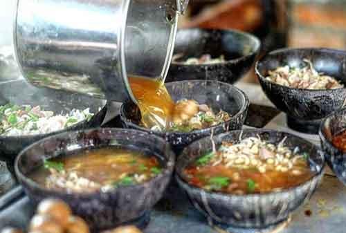 10 Kuliner dan Destinasi Mudik Lebaran di Jogja versi Kementerian Pariwisata 10 Soto Bathok Mbah Katro - Finansialku
