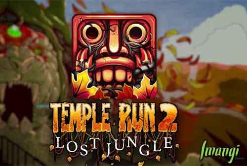 10 Rekomendasi Games Offline Android yang Seru dan Paling Menarik 02 Temple Run 2 - Finansialku