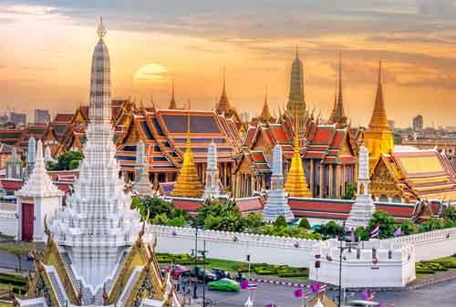 10 Tempat Wisata di Bangkok yang Unik, Menarik dan Populer Untuk Dikunjungi 02 - Finansialku