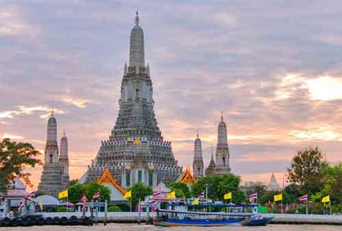 10 Tempat Wisata di Bangkok yang Unik, Menarik dan Populer Untuk Dikunjungi 04 - Finansialku