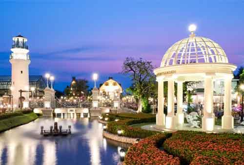 10 Tempat Wisata di Bangkok yang Unik, Menarik dan Populer Untuk Dikunjungi 06 - Finansialku