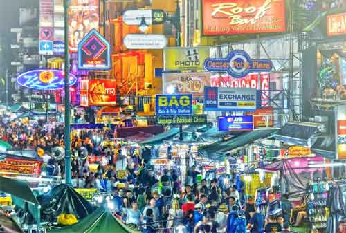 10 Tempat Wisata di Bangkok yang Unik, Menarik dan Populer Untuk Dikunjungi 08 - Finansialku