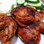 5 Variasi Resep Ayam Bakar yang Mudah Dilakukan Di Dapurmu 01 - Finansialku