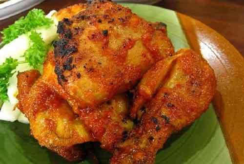 5 Variasi Resep Ayam Bakar yang Mudah Dilakukan Di Dapurmu 04 - Finansialku