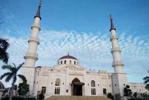 9 Masjid Iconic di ASEAN Sebagai Referensi Libur dan Mudik Lebaran 04 - Finansialku