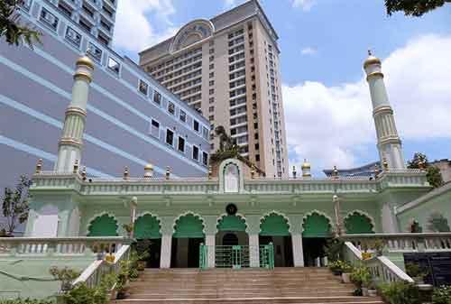 9 Masjid Iconic di ASEAN Sebagai Referensi Libur dan Mudik Lebaran 05 - Finansialku