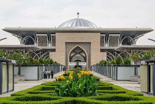 9 Masjid Iconic di ASEAN Sebagai Referensi Libur dan Mudik Lebaran 08 - Finansialku
