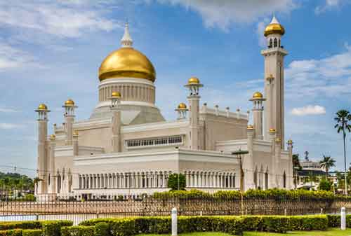 9 Masjid Iconic di ASEAN Sebagai Referensi Libur dan Mudik Lebaran 10 - Finansialku