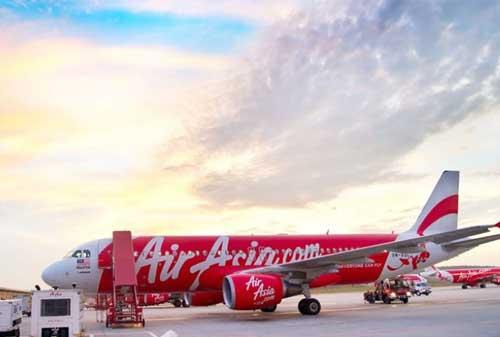 AirAsia Rajanya Tiket Murah, Ini Rahasianya! 02 - Finansialku
