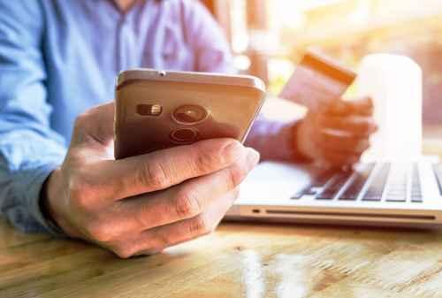 Baca Dulu 5+ Tips Membeli HP Dengan Uang THR 012- Finansialku