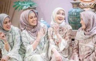 Baju Muslim Terbaru 2019 Cocok Untuk Lebaran 01 - Finansialku