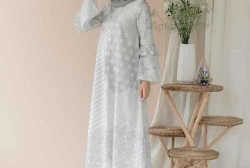 Baju Muslim Terbaru 2019 Cocok Untuk Lebaran 02 - Finansialku