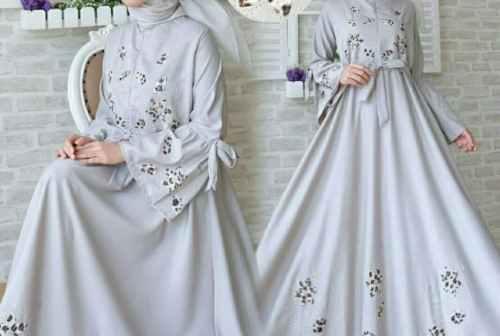 Baju Muslim Terbaru 2019 Cocok Untuk Lebaran 03 - Finansialku