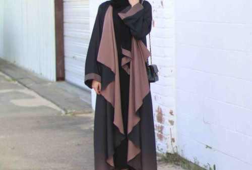 Baju Muslim Terbaru 2019 Cocok Untuk Lebaran 05 - Finansialku