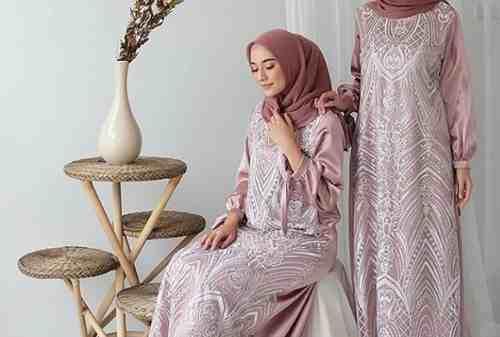 Baju Muslim Terbaru 2019 Cocok Untuk Lebaran 07 - Finansialku